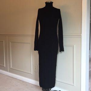 Zara knit midi dress *never worn